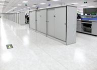 【福建】冠捷科技办公楼PVC地板