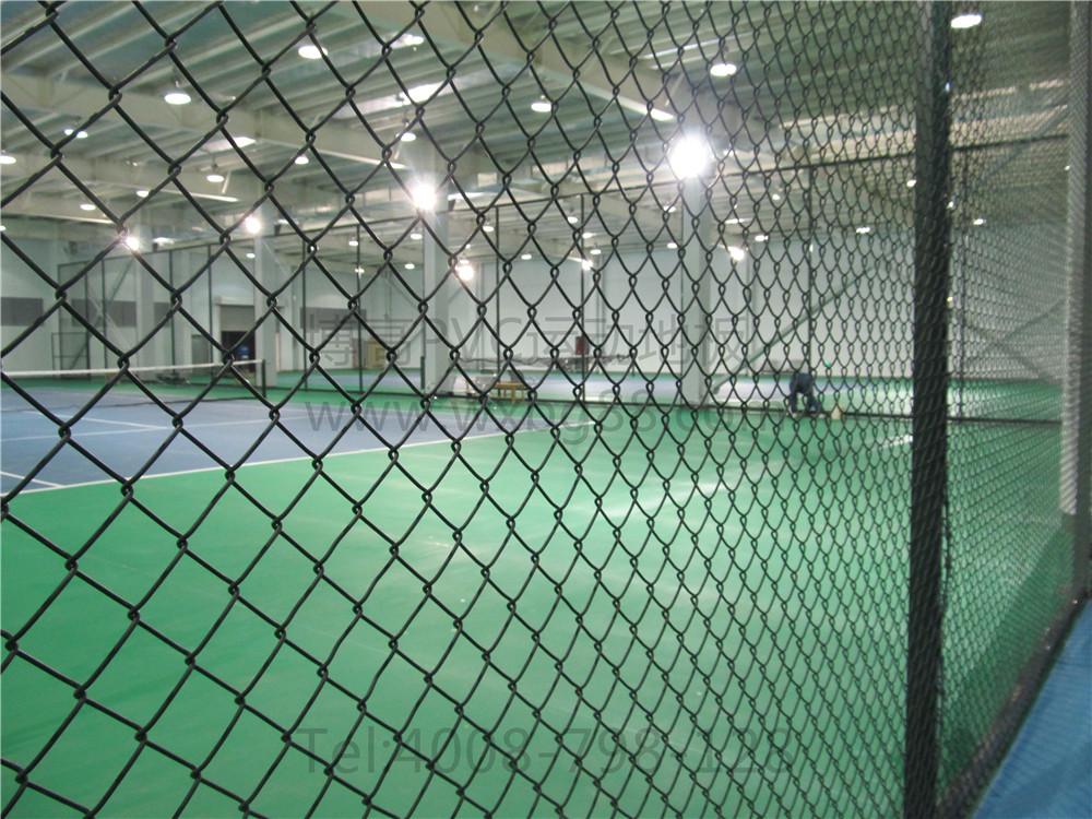 【江苏】苏州印刷总厂网球场地胶