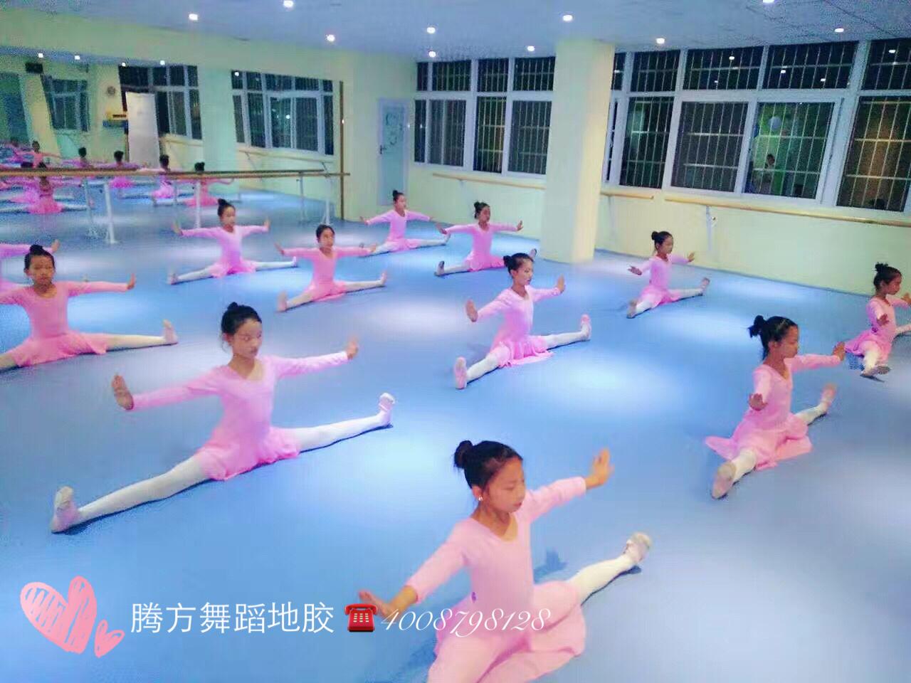 【舞蹈】金芭蕾舞蹈培训学校地胶