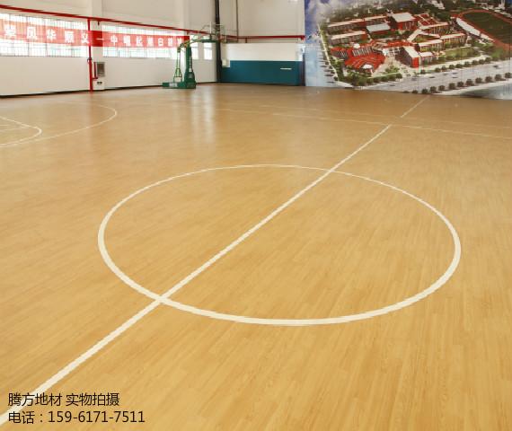 PVC地板,塑胶地板,健身房PVC地板,学校塑胶地板,PVC地板品