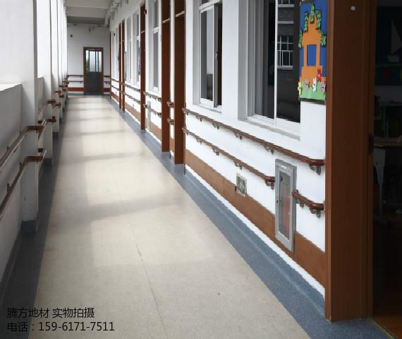 PVC地板为什么成为医疗领域专属地面材料