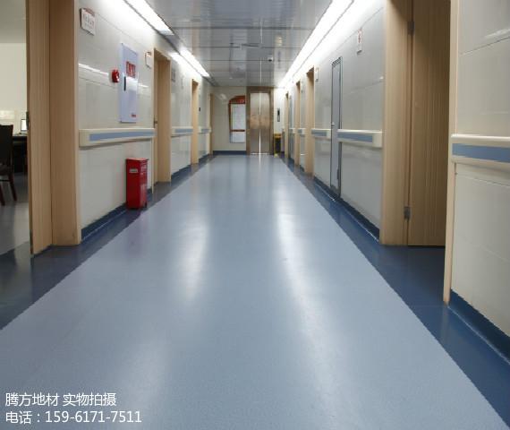 PVC地板是国际公认的环保地板