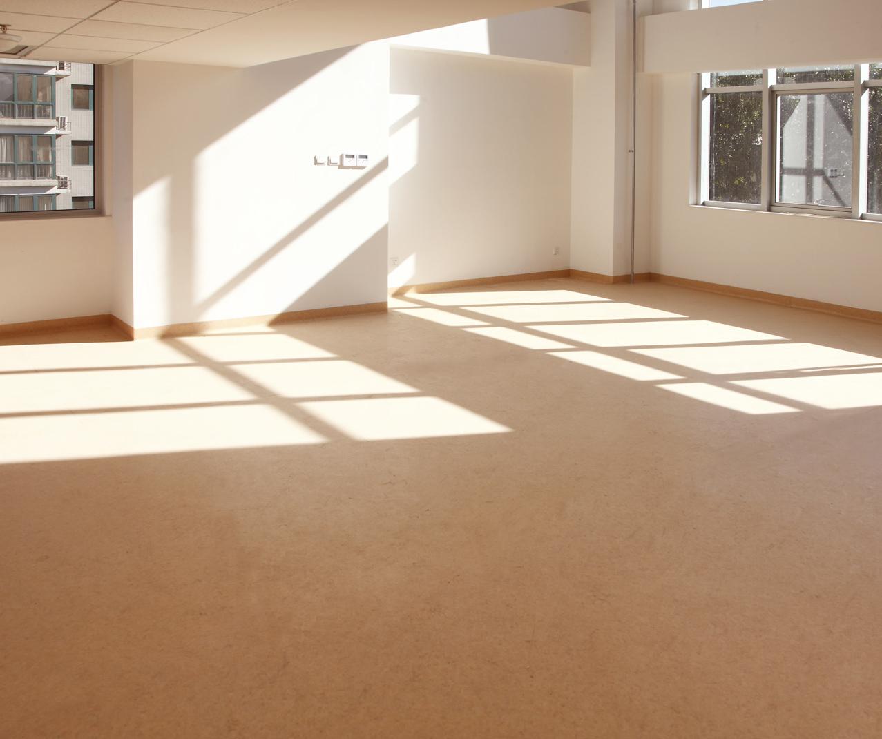 PVC地板的使用年限与厚度有关吗?