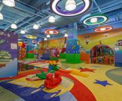 儿童乐园如何选择PVC地胶,您知道吗?