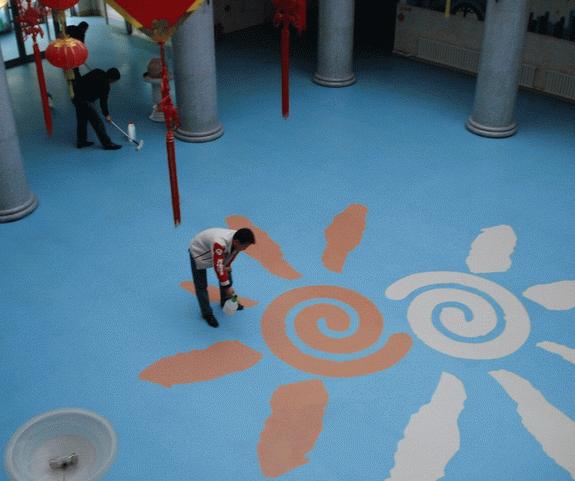 铺设塑胶地板,地面应该注意哪些问题?