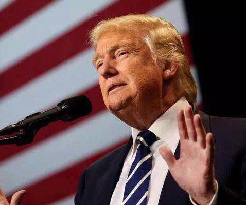 划重点!特朗普对中国2000亿美元商品加征关税,还威胁中国不准反击!