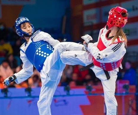 喜讯!无锡成功获得2021年世界跆拳道锦标赛举办权!