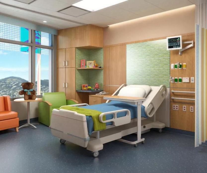 医院为什么要使用PVC地板?原来是这样!