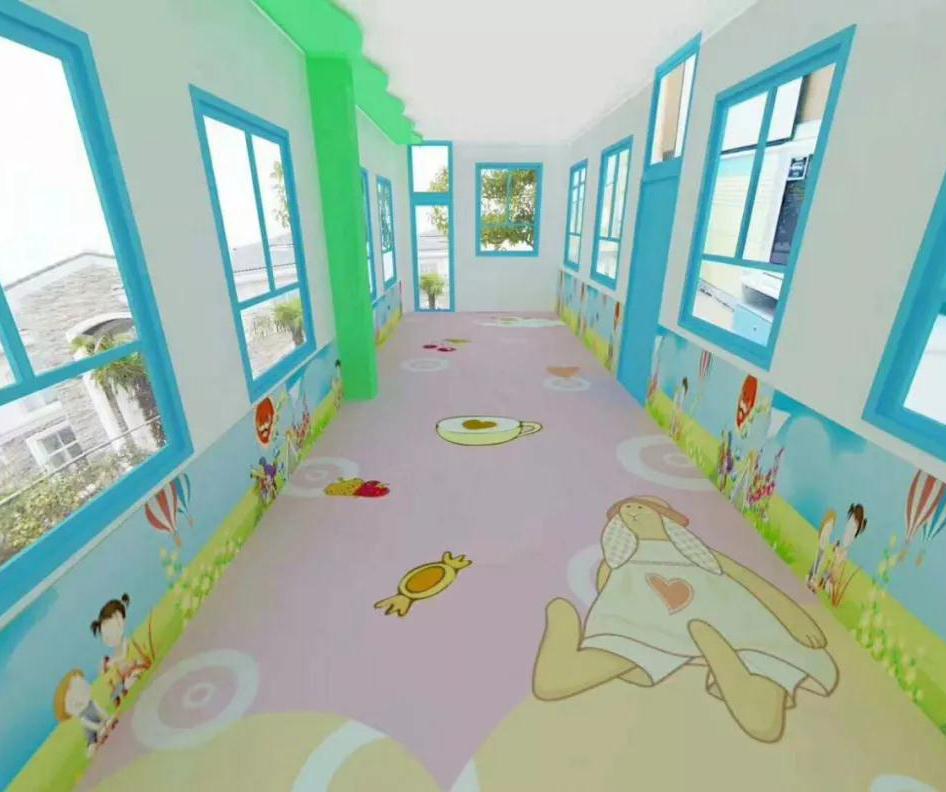PVC塑胶地板与防静电地板的区别在哪?