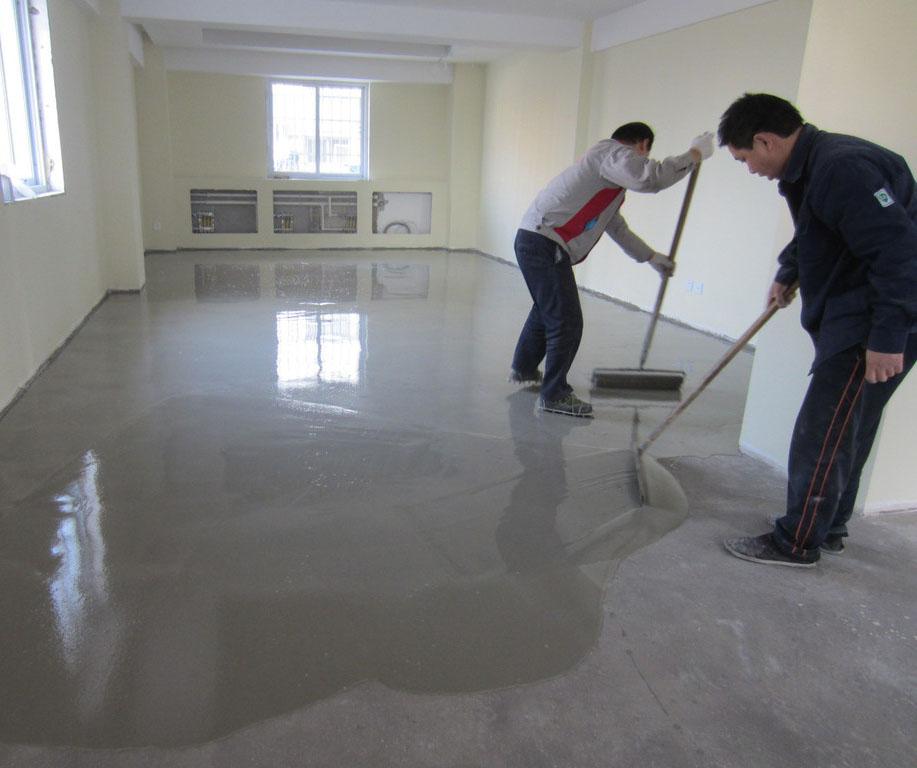 什么?安装PVC地板对地面还有要求?