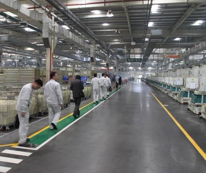 工厂车间用PVC地板,该如何好好养护?