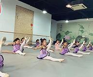 【常州】星未来舞蹈培训舞蹈地胶