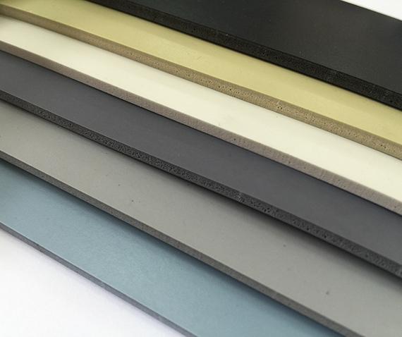 复合型PVC塑胶地板由哪些层组成?生产厂家腾方告诉您