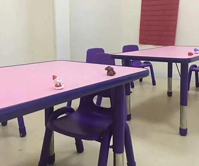 商用塑胶地板可以用在教育机构吗?