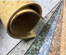 到底什么是同质透心塑胶地板?