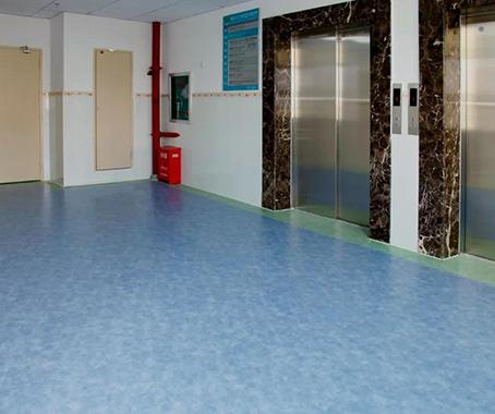 购买养老院塑胶地板的三大注意事项