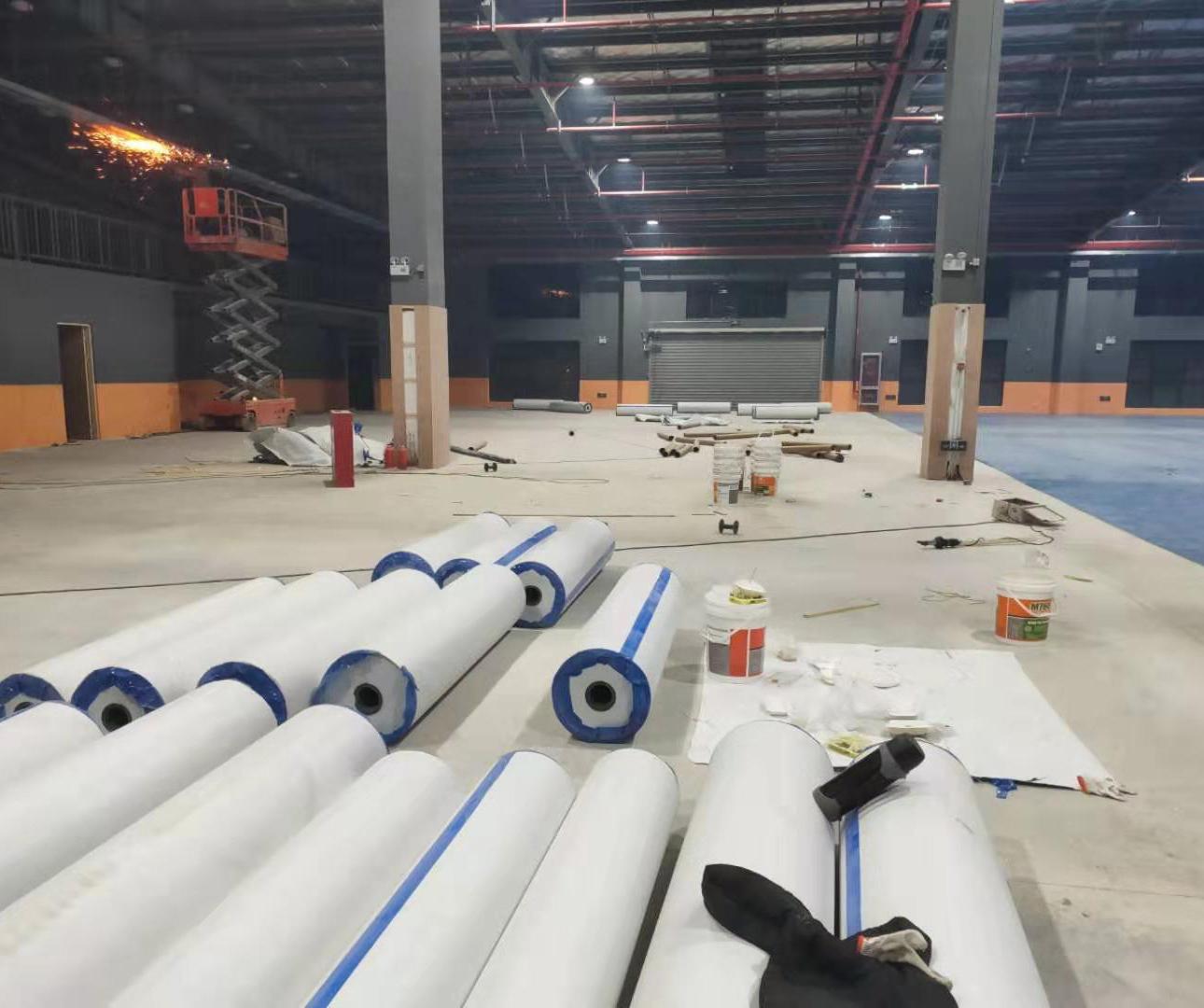 PVC地板的安装方法有哪些?