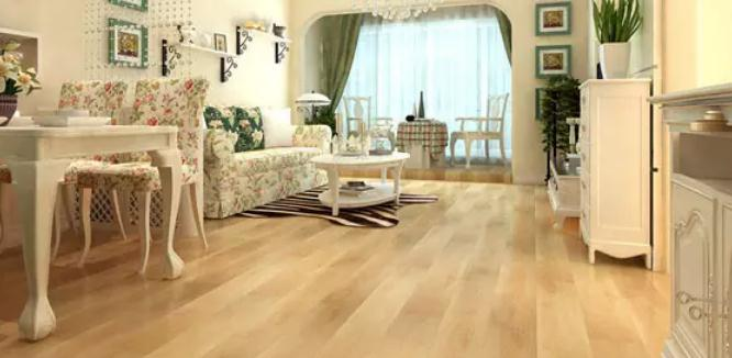 家装中是否需要用到地板胶?
