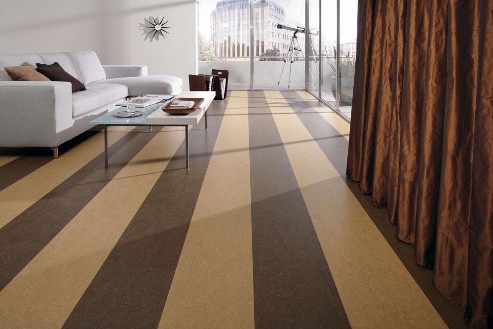 PVC地板胶到底能用多少年?