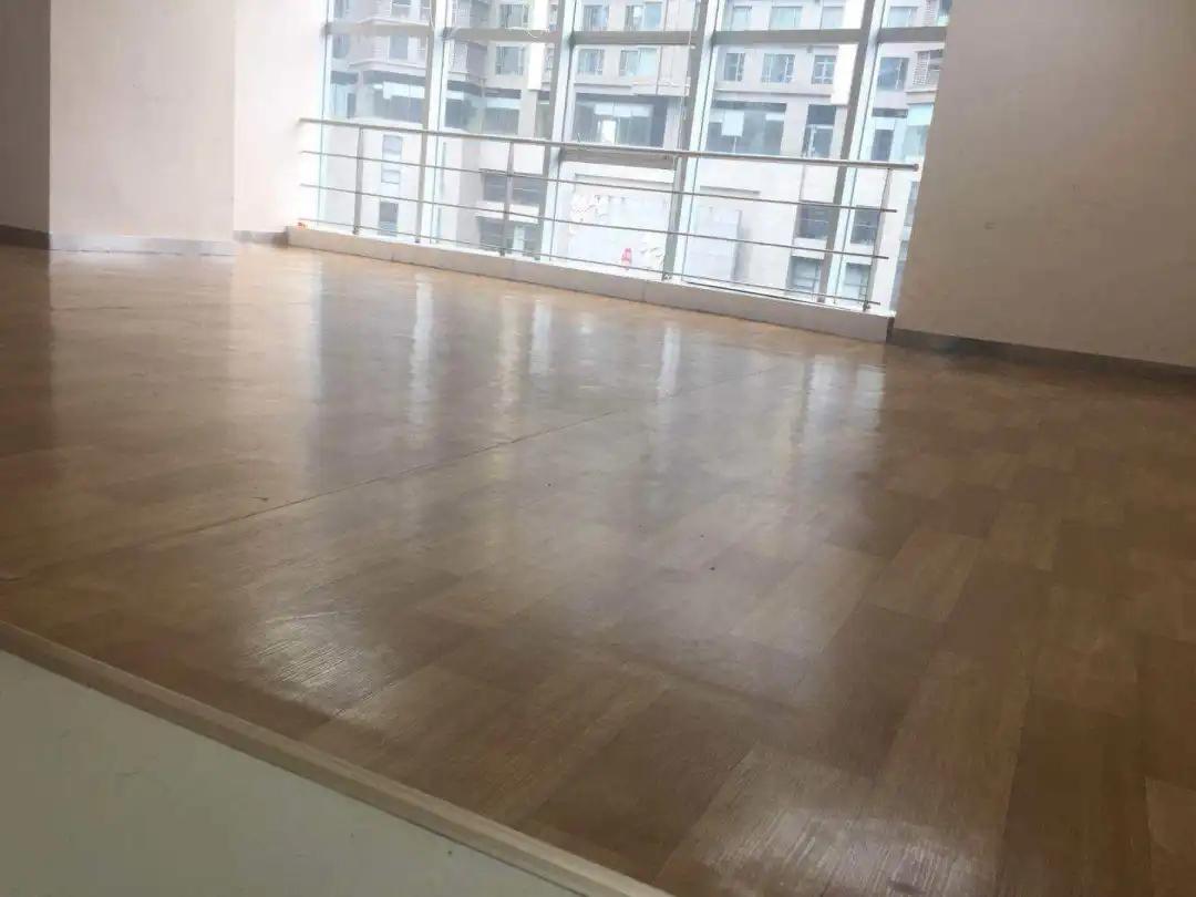 pvc塑胶地板对地面要求和铺装方法