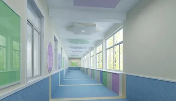 PVC地板的维护保养!