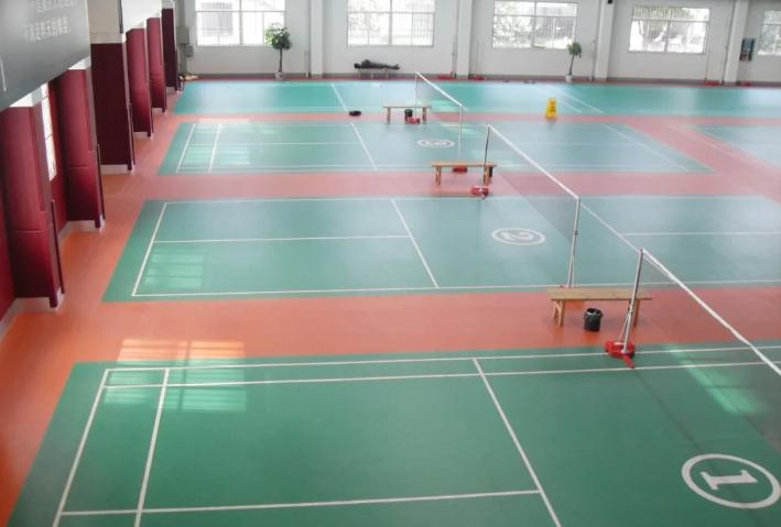 PVC塑胶地板施工方案以及日常维护保养