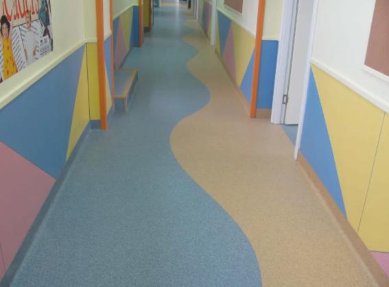 PVC地板铺装过程中不容忽视的损耗问题!