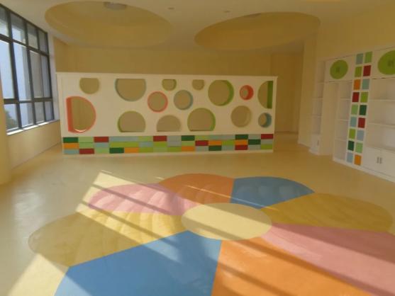 PVC塑胶地板的选购技巧!
