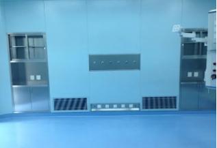 PVC塑胶地板在净化工程中的优势