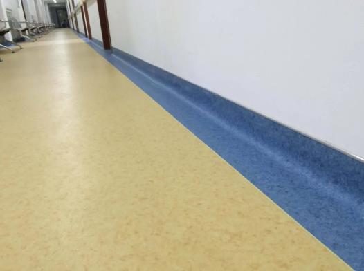 PVC塑胶地板市场优势!