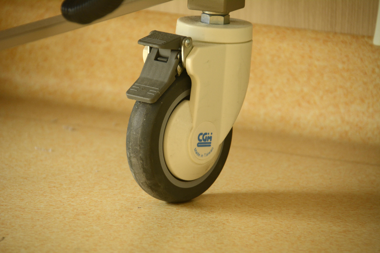 地面装饰用PVC塑胶地板,既美观又实用!【腾方PVC地板】