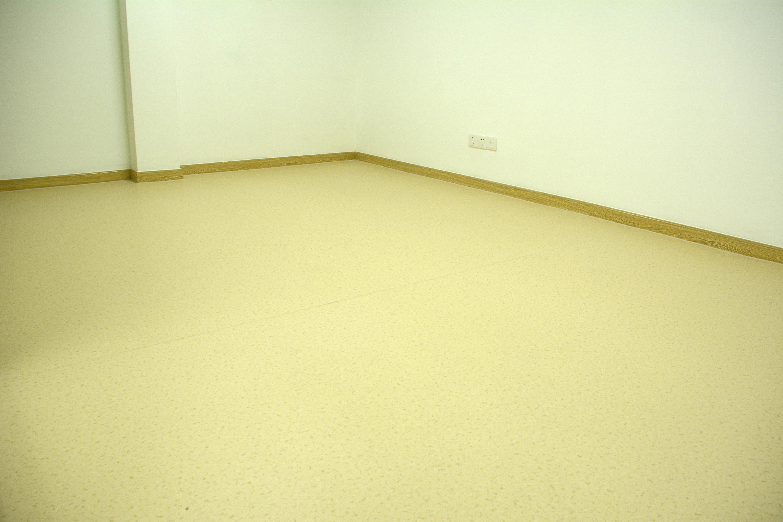 短短几年,为何PVC地板能在国内如此受欢迎【腾方PVC地板】