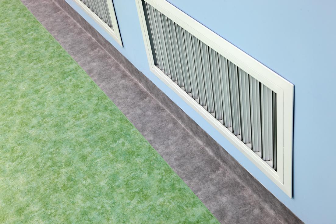 同质透心PVC地板真的集齐了PVC地板的所有优点吗?【腾方PVC地板】