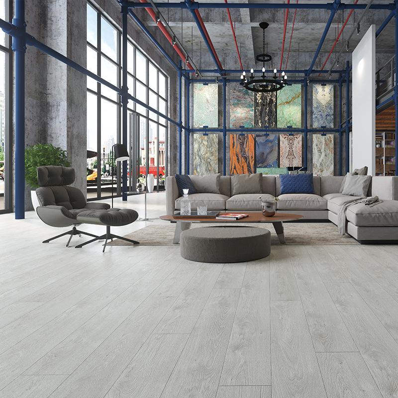 家装选择石塑地板?【腾方PVC地板】