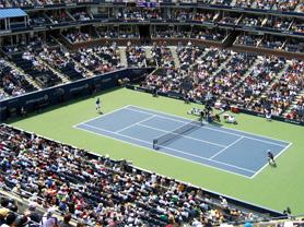 网球场地板工程解决方案