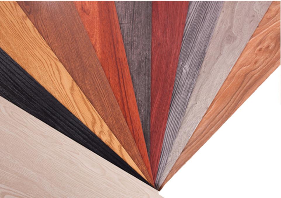 木纹PVC石塑片材