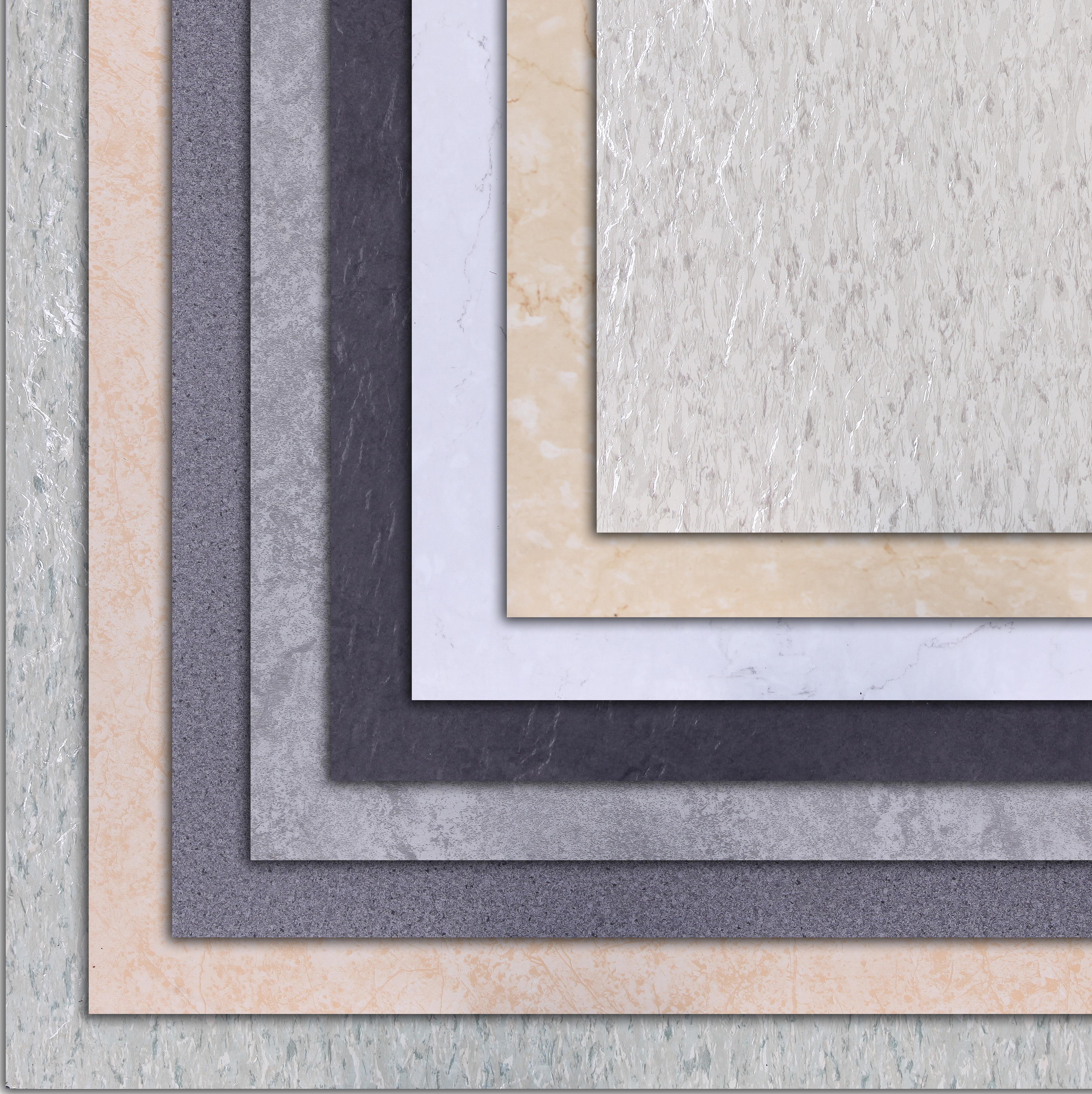石纹PVC石塑片材